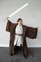 Jedi Cosplay (6) by masimage