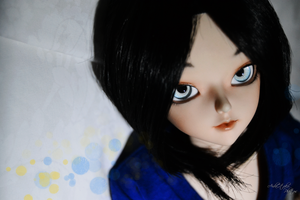 Innocent Eyes by AidaOtaku-BJD