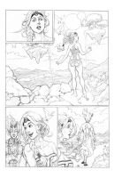 Aqueous Transmission Page 2 by RobertDanielRyan