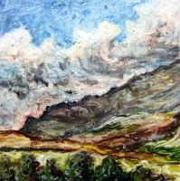 Coniston Old Man 2 by delph-ambi