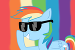 Danger is Rainbow Dash middle name by Yasmeen-444