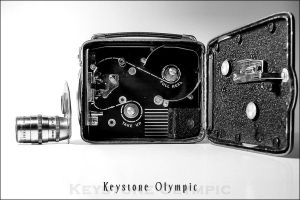 Keystone Olympic by achfoo