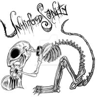 feelin squirrelly COLOR ME Unhinged Sanity by Corpse-Phucker