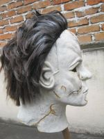 SCULPTURE MICHAEL MYERS ROB ZOMBIE 1 FINALIZED 2 by Septimoangel12