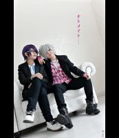 Brothers conflict by selasyue