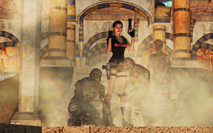 IRON MAIDEN 4 by tombraider4ever
