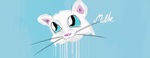milk the cat adoptable closed by seasparkle-lioness