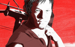Daryl Dixon by Itachi-of-Akatsuki