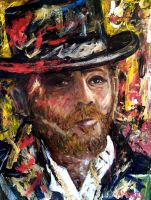Alfie Solomons 2 by amoxes