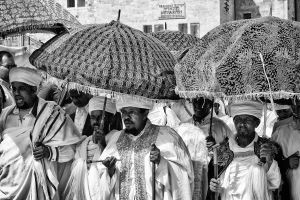 Procession by risbo