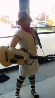 Noodle at AAC 2012 by Kpopgirl4ever