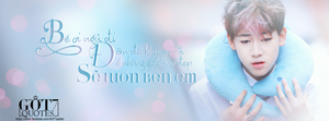 CoverPhotoFacebook - BamBam by ZyNhoi