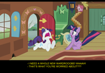 Wrong Spell 5 by Trotsworth