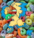 FruitLoops :D by 1996Yuna