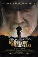 No Country for Old Snake by SolidSnake56