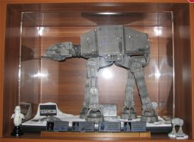 AT-AT Imperial Walker 04 by jkno4u