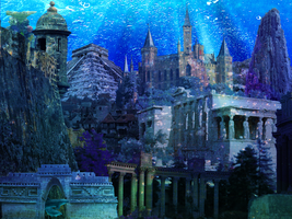 Atlantis by arna