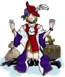pirate me by bunny
