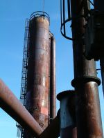 gasworks park 3 by JensStockCollection
