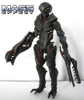 Mass Effect 2 Collector by SomethingGerman