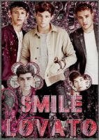 ID one direction by SmileLovato