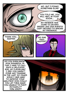 Excidium Chapter 6: Page 16 by RobertFiddler