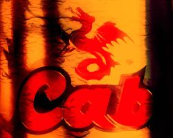 CAB cola and beer by suicidecrew