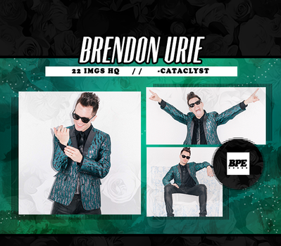 Photopack 9896 - Brendon Urie by xbestphotopackseverr