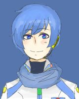 APPEND KAITO by EARTHinvador
