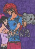 Shadows of The Damned by DelphiniumFleur