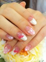 nail art by Madhurupa