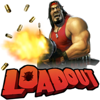 Loadout by POOTERMAN