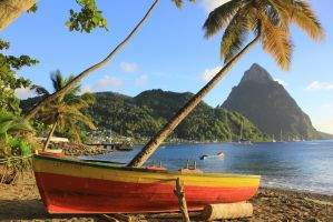 soufriere by stariander