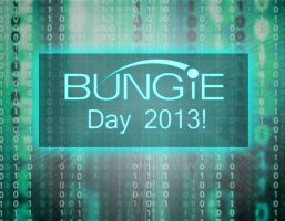 Bungie Day 2013 by Siphen0