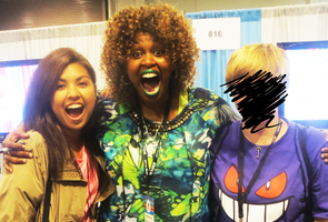 GLOZELL by SpunkyRacoon