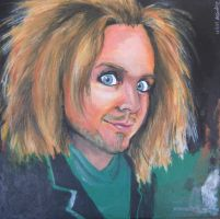 Tim Minchin - So Rock by LexxieLizzie