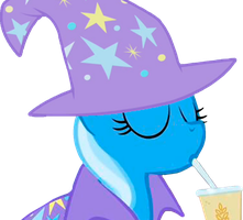 Just Drinking by PanzerKnacker73