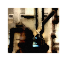 Industrial Still Life No1 by negmass
