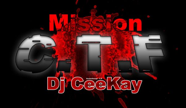Mission CTF by NekoReaperX