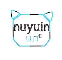 Nuyuin official logo by nuyuin