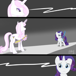 The Canterlot Way by phallen1