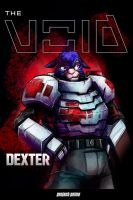 The Void- character- Dexter by Andalar