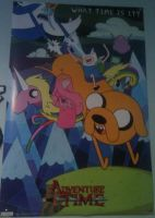 AT Poster by Lexi247