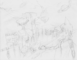 Unfinished Dream by Hyperchaotix