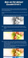 Abstract Colouring Tutorial 1 by Brolly-BR