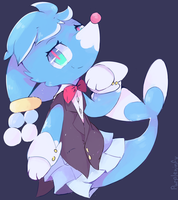 Brionne Commission! by purpleninfy