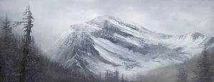 mountain view attempt 6a by andrekosslick