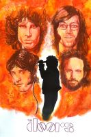 Light My Fire - The Doors by smjblessing