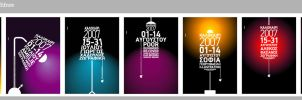 Giomisti_Kefali_9 Posters by PoorDesigners