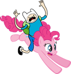 Adventure Time by Trotsworth